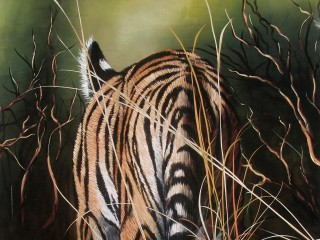 Artists of Ranthambore